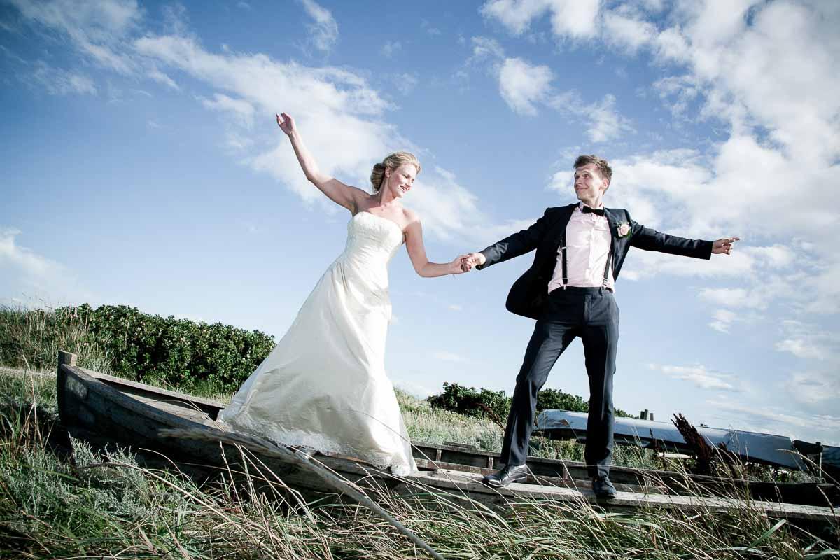 Fotograferne Brandt og Terp fra Silkeborg