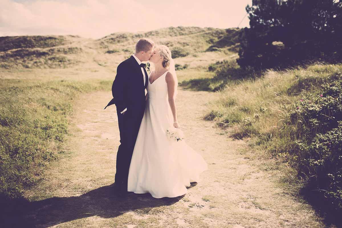 365 dage før brylluppet