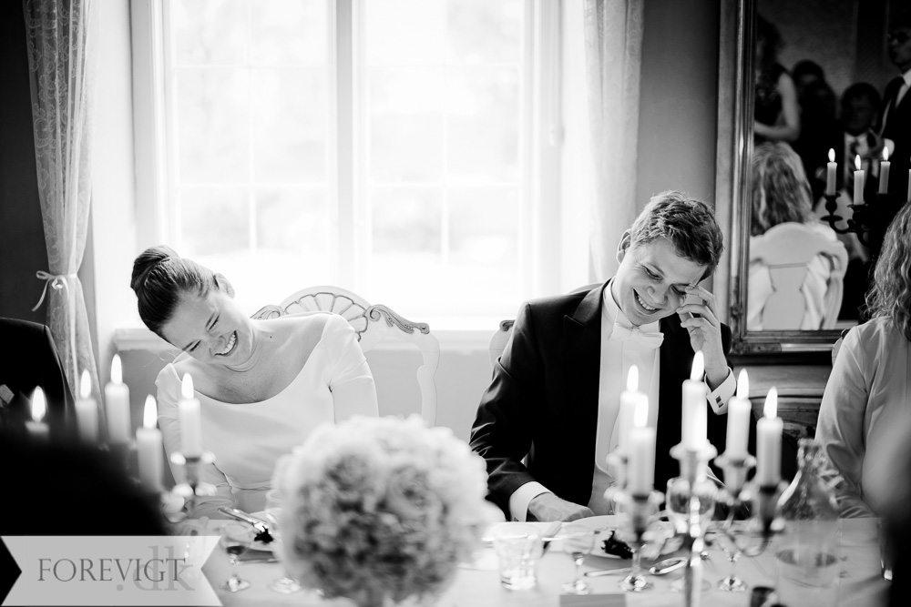 Tema bryllup
