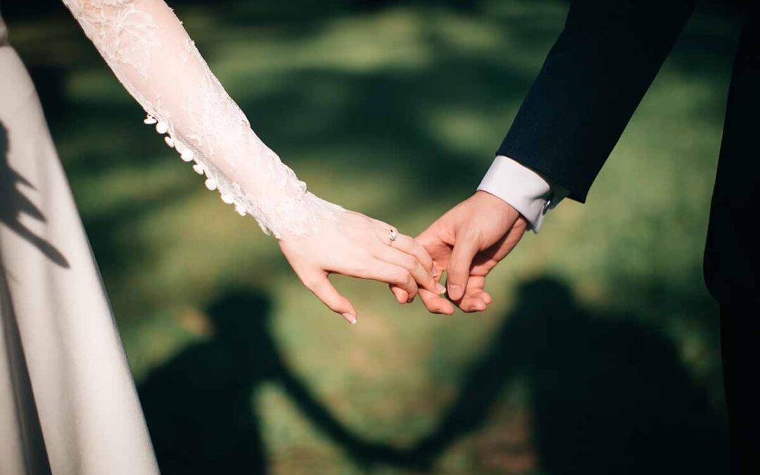 3 oplagte steder at holde jeres bryllupsfest