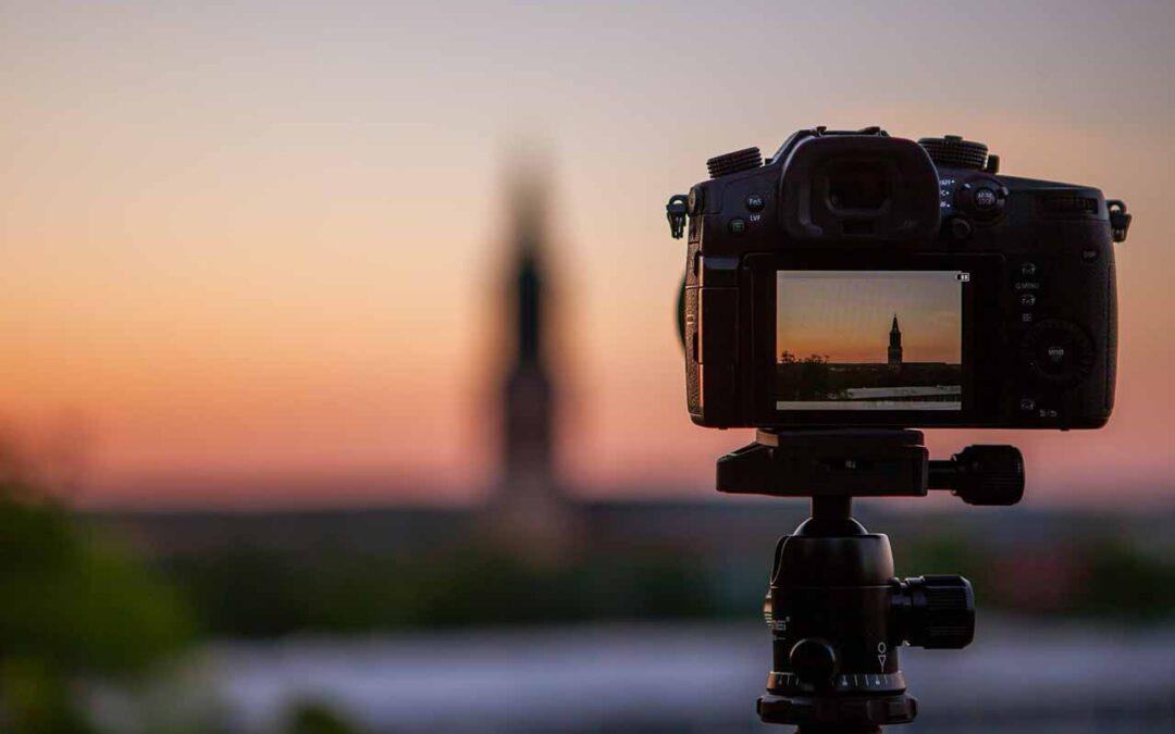 Gode tips til at tage bedre fotos