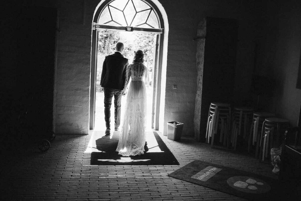 Planlægning af bryllup i god tid