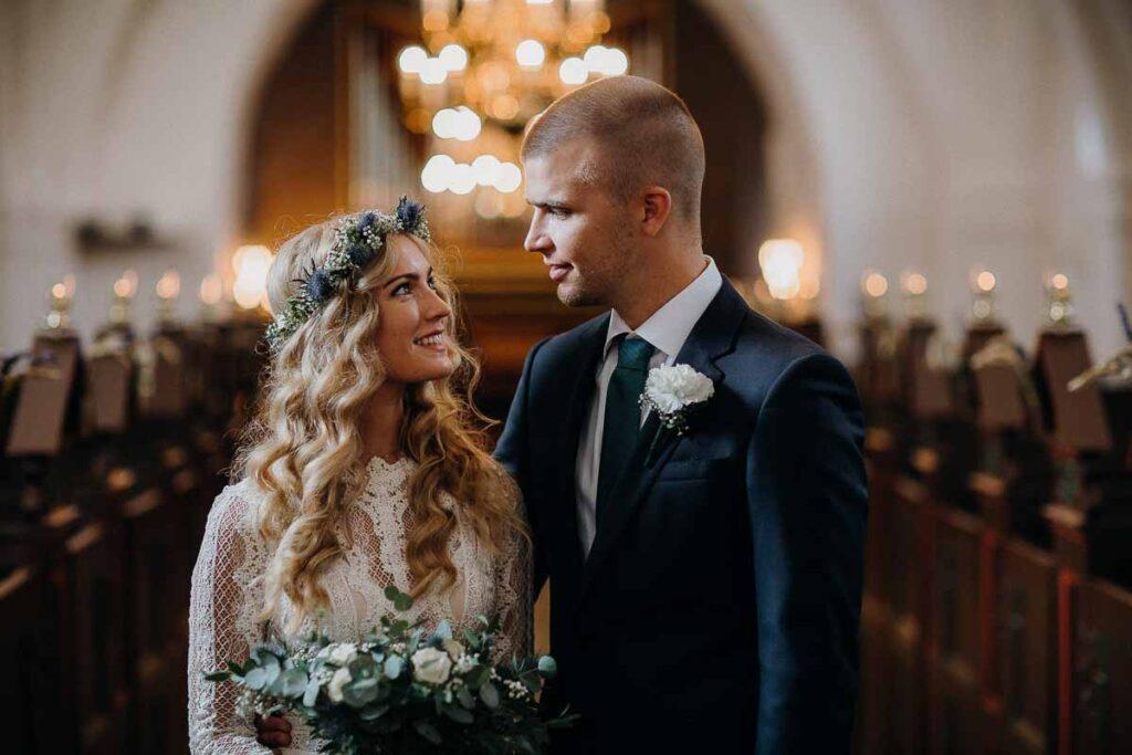 4 ting du skal huske til dit bryllup