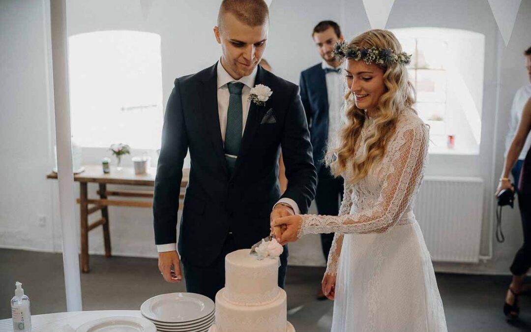 Få styr på de praktiske ting til brylluppet