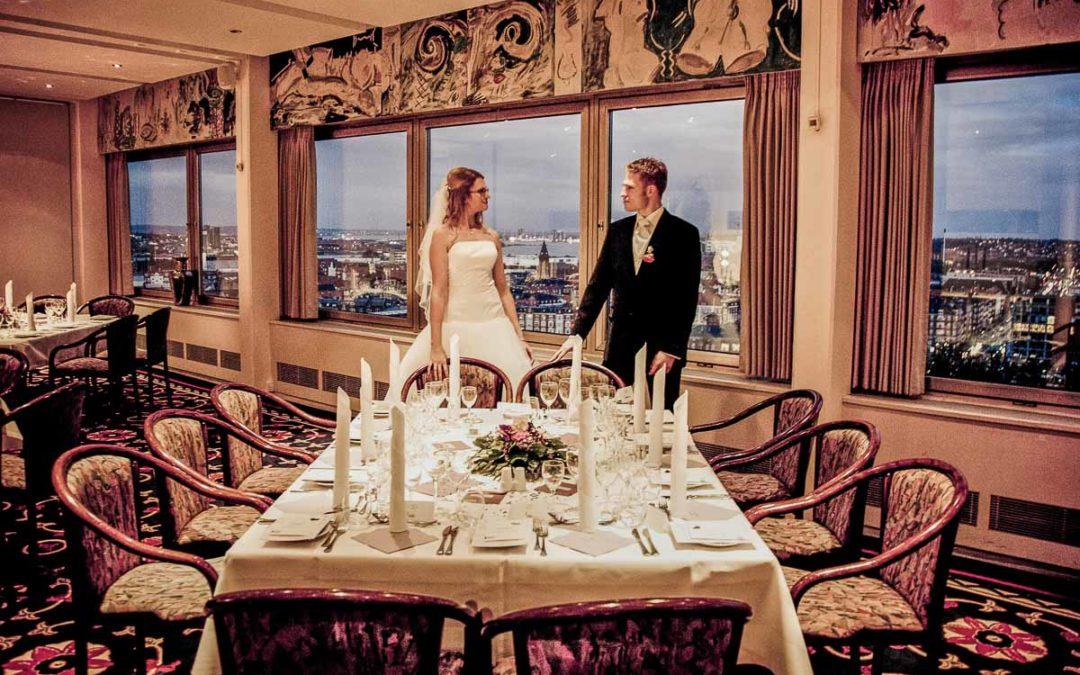 3 tilbud på bryllupsfesten