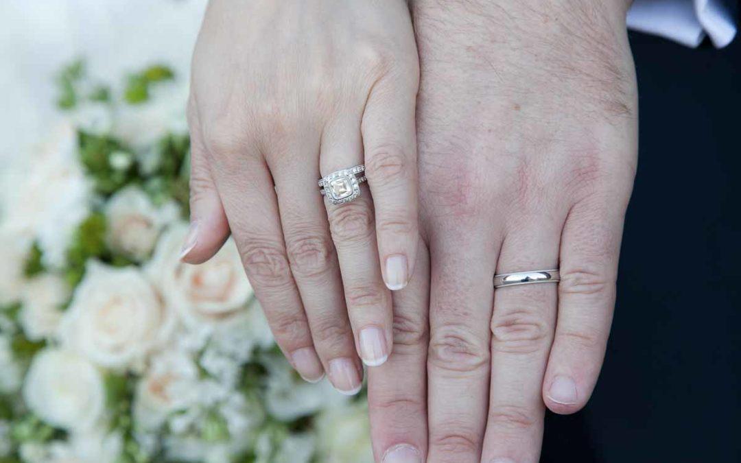 5 ting, du skal huske efter brylluppet