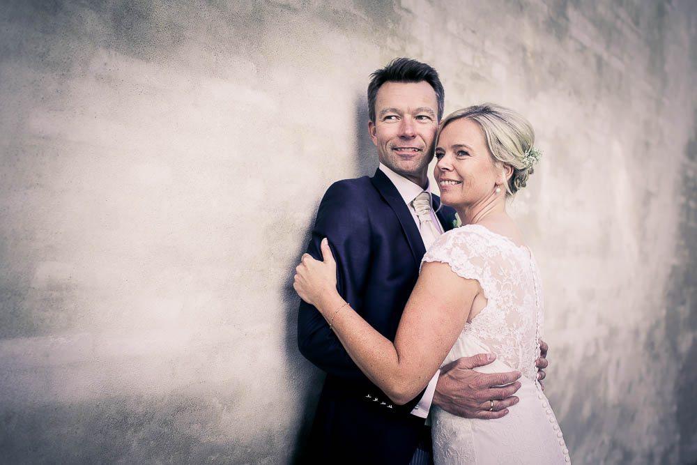 Her er en bryllupsfotograf med klassisk kvalitet