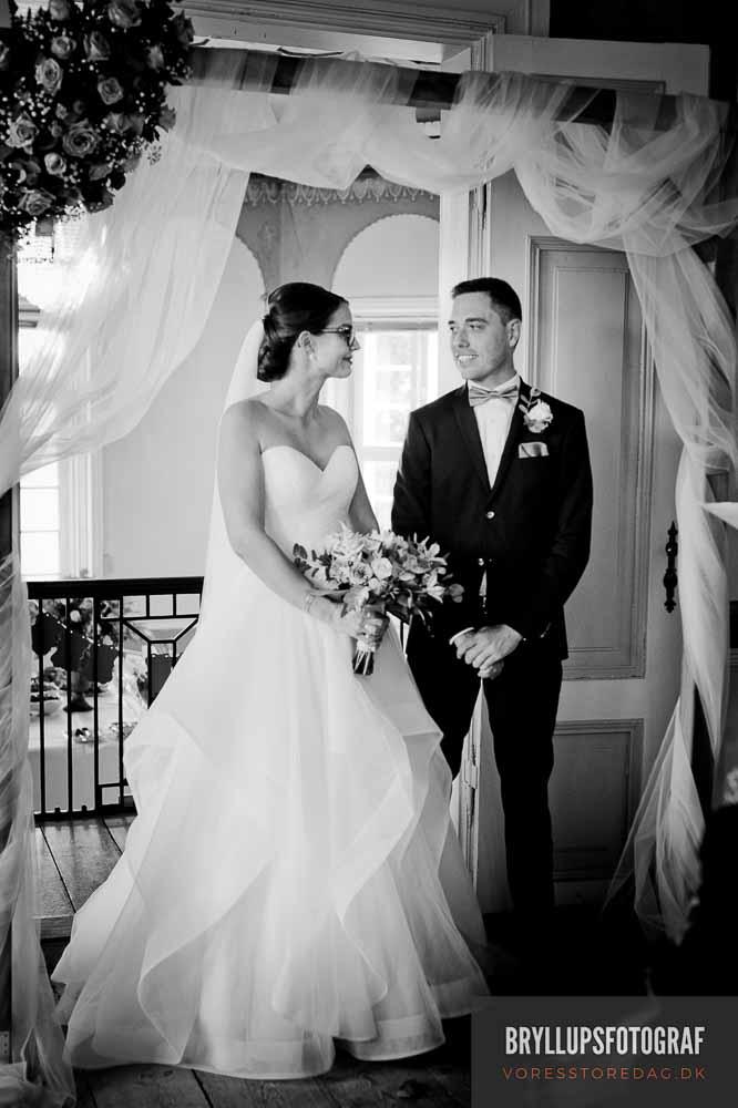 Spar penge ved at I begge er vaccinerede når I rejser på bryllupsrejse