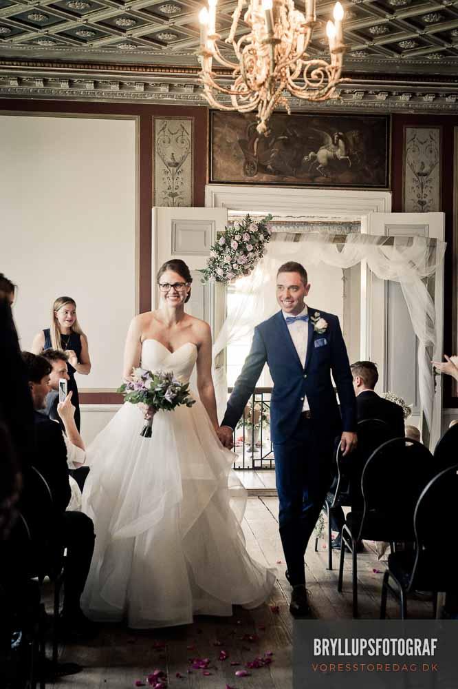 Selskabslokaler og lokaler til bryllupsfester