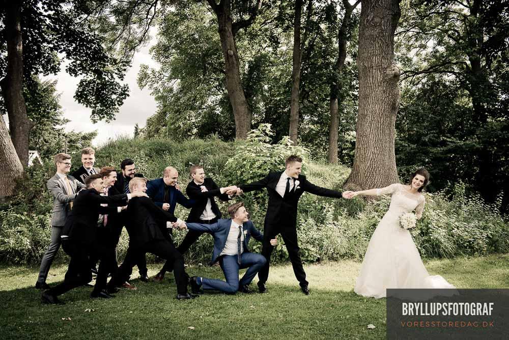 Sådan vælger du bryllupsfotograf