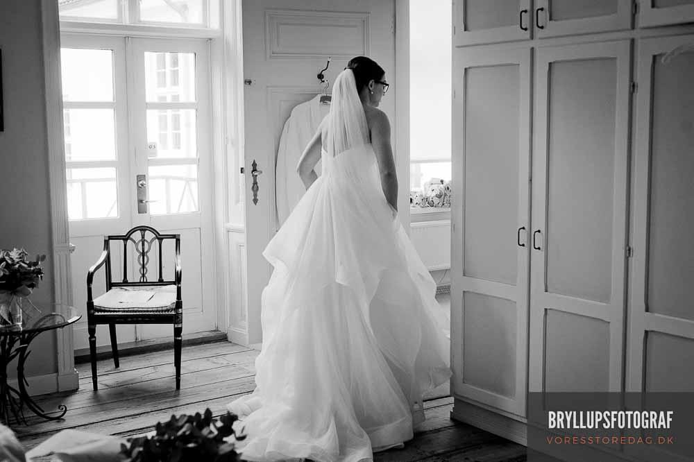 Bryllupsbranchen bindes sammen af målrettet annoncering