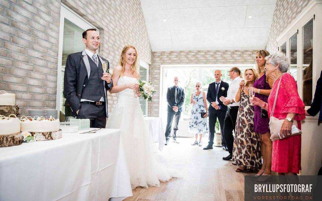 Gode ideer til dit bryllup