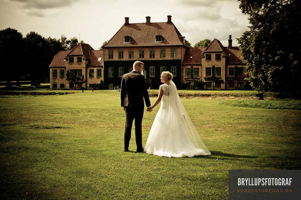Brudekjoler - find din brudekjole her