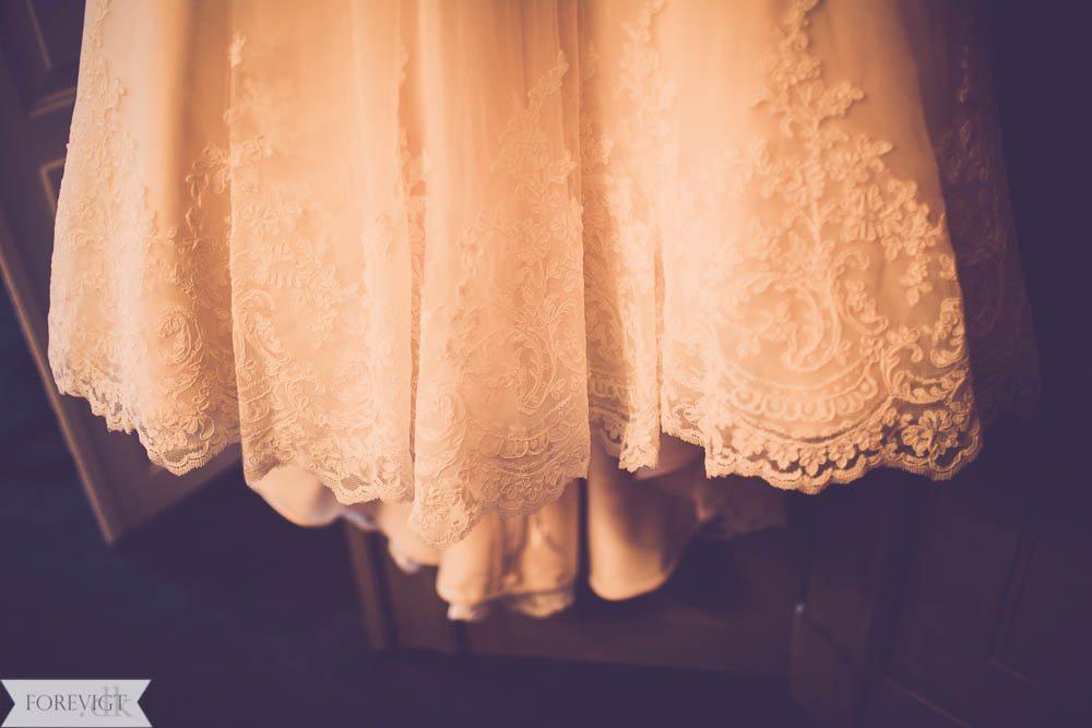 Gram Slot bryllup