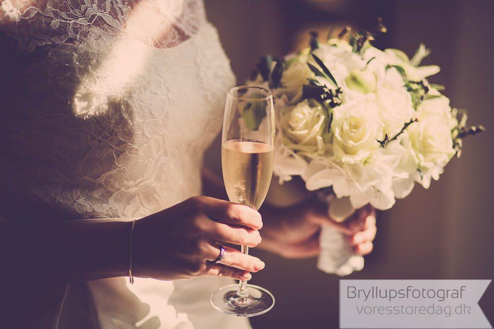 Bryllupsfotograf – Bryllupsfotografer i Danmark