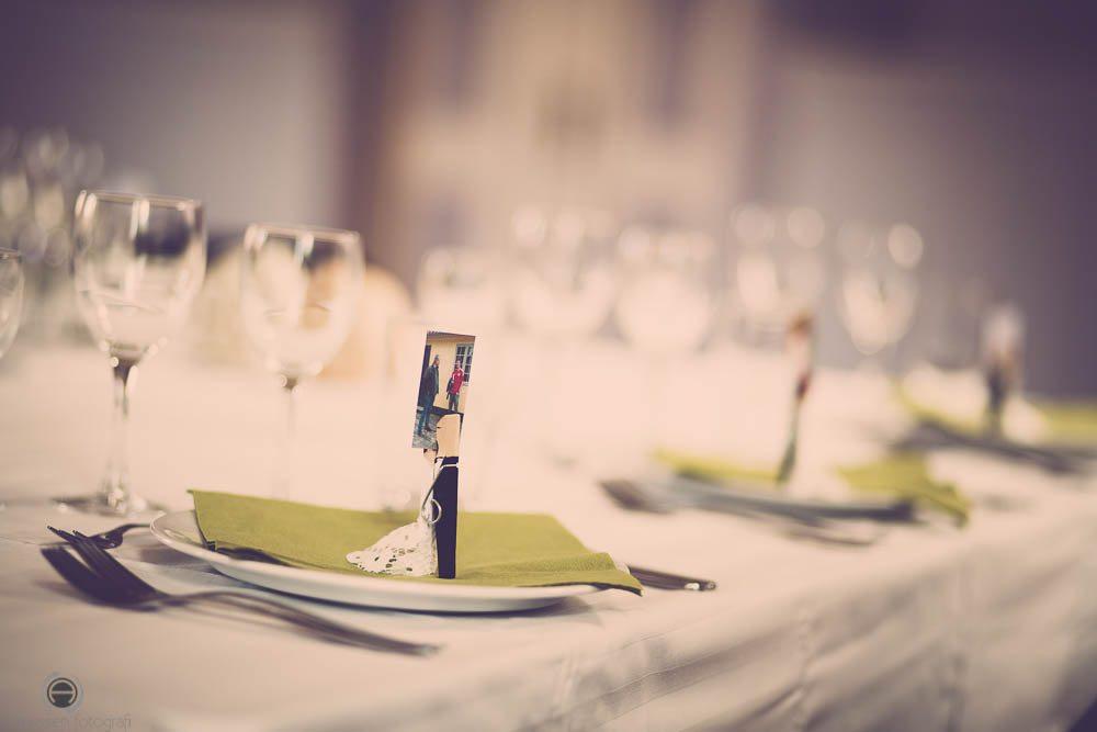 Festartikler til bryllupsfesten