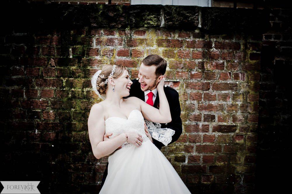 Den nye type bryllupsfotograf
