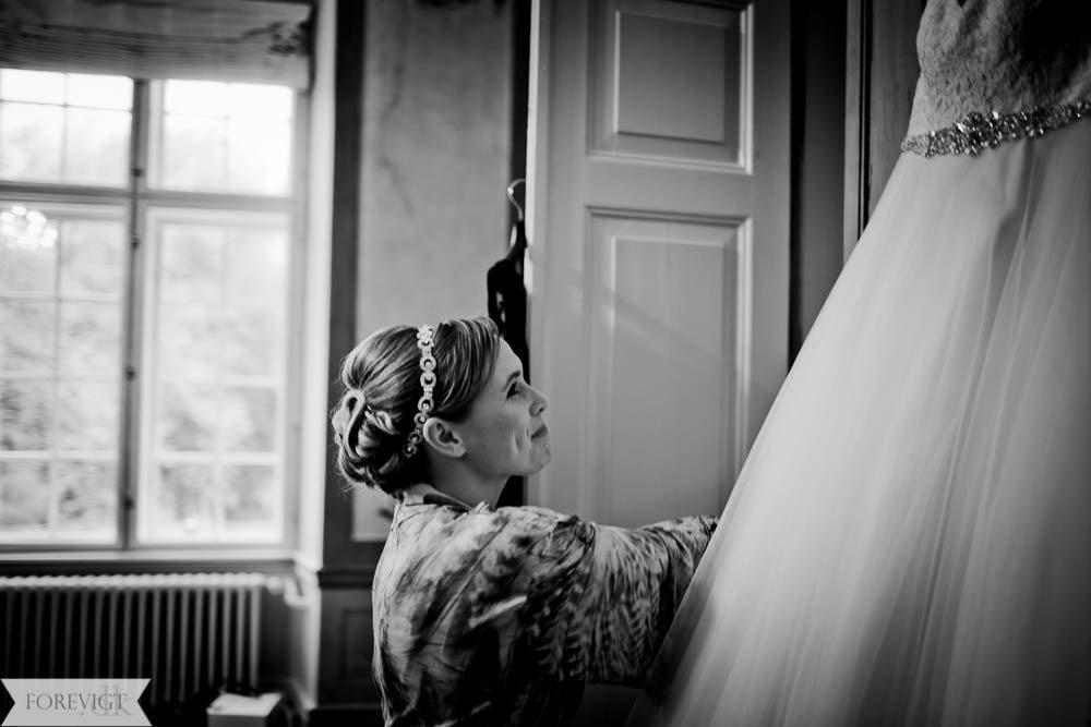 Brudekjole – Find den perfekte brudekjole